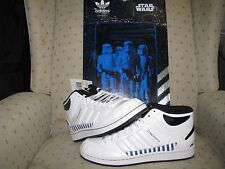 ADIDAS ORIGINALS STAR WARS STORM TROOPER SUPERSKATE Skywalker Rogue Jedi US 10