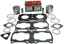 Polaris Indy 440, 1992-1998, Wiseco Std Pistons & Gasket Set; Engine Rebuild Kit