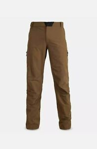 First Lite Guide Lite Men's Pants Dry Earth 32x35