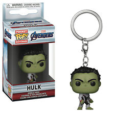 Funko Pocket Pop - Avengers Endgame Hulk Vinyl Figure Keychain