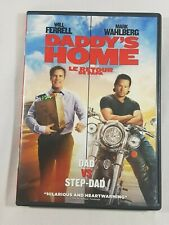 Daddys Home (DVD, 2016, Canadian) Will Ferrell Mark Wahlberg