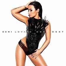 DEMI Lovato-confident CD NUOVO