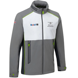 Bentley Motorsport Team Lightweight Jacket ADULT Free UK Ship