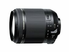 Tamron 18-200mm F3.5-6.3 di II VC objectif pour Canon