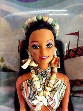 "Mattel 1994 Barbie Ethnic Filipina Philippines 11"" Doll Figure Sealed NRFB Asian"