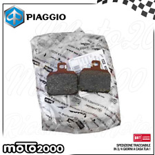 Cp pastiglie freno 3084msc Piaggio Beverly Tourer E3 (m34400) 400 2008 2011