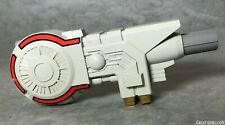 Mighty Morphin Power Rangers Deluxe Tor Shuttlezord megazord arm side cannon R