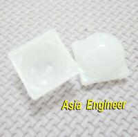 5Pcs Fresnel Lens body purpose pyroelectric PIR sensor