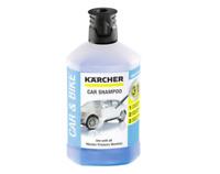 K?rcher 1 L 3-in-1 Car Shampoo Plug and Clean Pressure Washer Dissolve Detergent