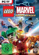 LEGO Marvel Super Heroes (PC 2013, Nur Steam Key Download Code) Keine DVD, No CD