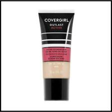 CoverGirl Outlast Active 24Hr Foundation ~ Choose From 14 Shades