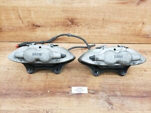 ✅ OEM BMW F30 F34 F32 F33 F36  Front Left Right Brake Calipers SET Brembo
