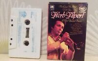herb alpert . this guys in love with you and the tijuana brass cassette
