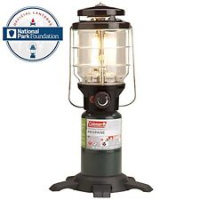 Coleman Northstar Perfect Flow Instant Start Propane Lantern