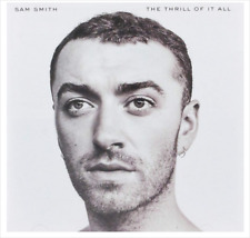 CD The Thrill Of It All Smith,Sam *NEU/OVP*