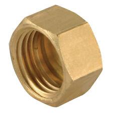 """Wade ajustes de compresión latón - Ciegos NUT 5/8"""" OD 9-00465"""