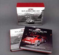 Porsche Rallye Monte Carlo 1952-82 (356 904 911 S T L 914 Rally) Buch book livre