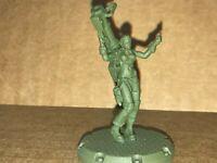 Dust Tactics 1947 Studio, Allied Hero Rosie Dovovan from Operation Cyclone