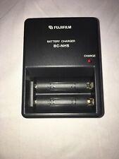 Fuji Fujifilm BC-NHS Battery Charger
