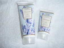 MARKS & SPENCER FLORAL COLLECTION 2 X LAVENDER MOISTURISING HAND & BODY LOTIONS