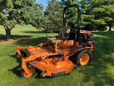 "Scag Turf Tiger Zero Turn 72"" Commercial Riding Mower Lawnmower"