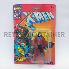 X-MEN Marvel Toy Biz (Tyco Import) Vintage Action Figure NEW MOC - Gambit