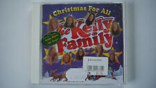 The Kelly Family - Christmas for all - CD