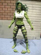 Custom Marvel Legends She-Hulk