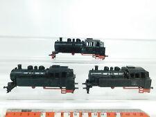 bg316-1 # 3x Märklin H0/00 Cuerpo de hierro fundido para 3004 / tm 800