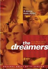 The Dreamers (DVD, 2004, NC-17 Version)