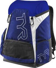 TYR Alliance Team® Backpack - 45L - Royal/White