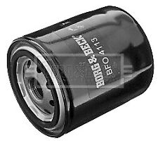 Oil Filter fits SUZUKI SAMURAI SJ413 1.3 88 to 04 G13A B&B Quality Guaranteed