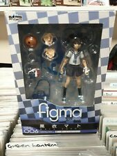 Figma Max Factory Masaki Apsy Action Figure Black Rock Shooter