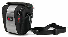 Case in Cross-Body / Shoulder Bag Style for XMI X-Mini II 2nd Generation Speaker