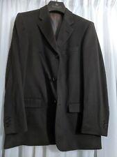 Details zu Joop Winterjacke Mantel mit Fellkragen braun Gr.50 gebraucht