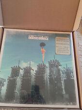 Böhse Onkelz - Nichts ist für die Ewigkeit Live am Hockenheimring 2014 Vinyl Box