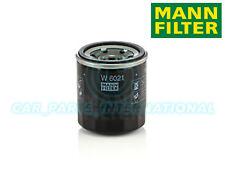 Mann Hummel repuesto de calidad OE Filtro de aceite del motor W 6021
