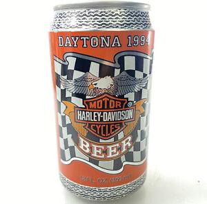 Harley Davidson Daytona 1994 Beer Can Vintage