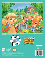 "Animal Crossing ""New Horizons"" Puzzle (1000 pieces) Canadian Seller"