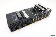 ATTO PLC OMRON ATTO-CPU44 PSUA(AC) DI320 DO320 AI080 SCP40 SP040 PLC-I-241=6B25