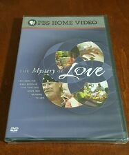 The Mystery of Love  New and Sealed DVD PBS Home Video