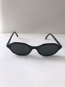Calvin Klein Black Sunglasses Italy