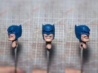 1//6 SCALE CUSTOM HEAD SCULPT Batman Who Laughs Joker The Dark Knight Hush