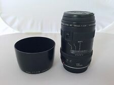 Mint / Canon EF 135mm f/2.8