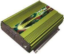 POWERBRIGHT ML2300-24 24 VOLT MODIFIED SINE WAVE POWER INVERTER 2300 WATT NEW