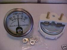 for ALLIS CHALMERS amp meter gauge w/ mounting Bracket
