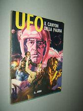 UFO  N. 8  - 1975