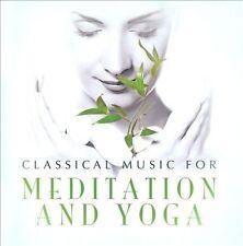 Classical Music for Meditation & Yoga, New Music