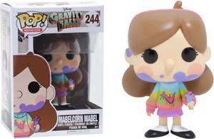 Gravity Falls - Mabelcorn Mabel US Exclusive Pop! Vinyl-FUN12412-FUNKO