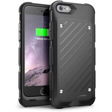 SUPCASE iPhone 6s Battery Case MFI Certified Beetle Power Holster Battery Case